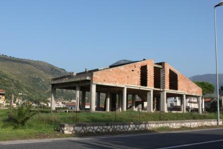 Fondi (LT) - Villa