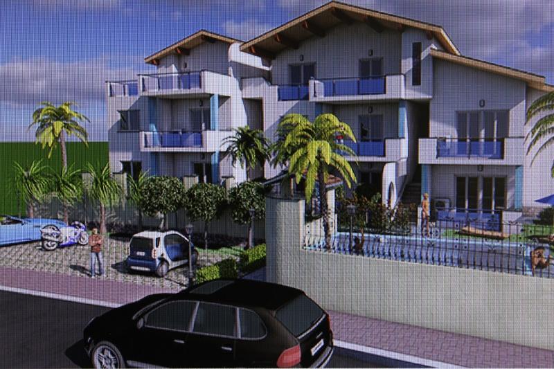 Sabaudia (LT) - Appartamento
