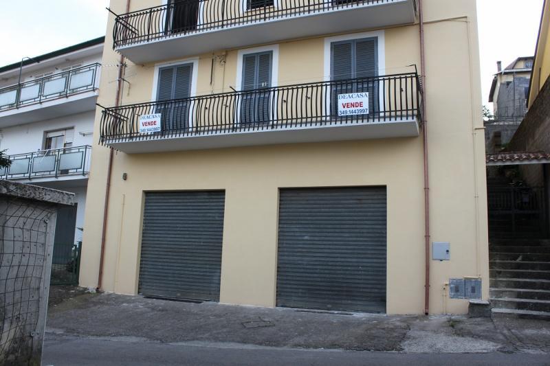 Lenola (LT) - Appartamento