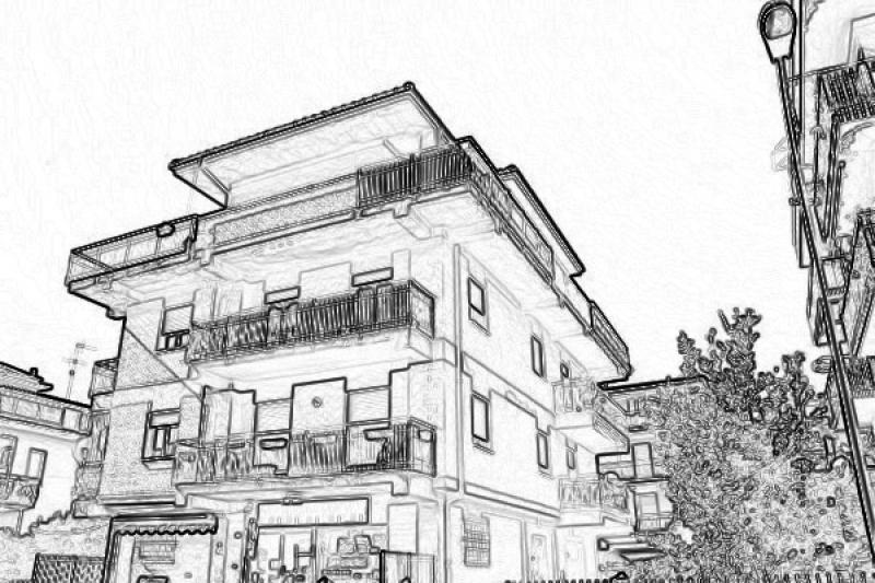 Fondi (LT) - Attico/Mansarda