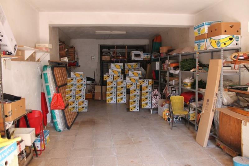 Fondi (LT) - Box/Garage