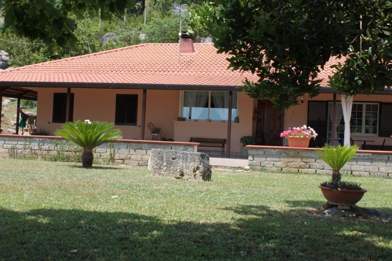 Formia (LT) - Villa