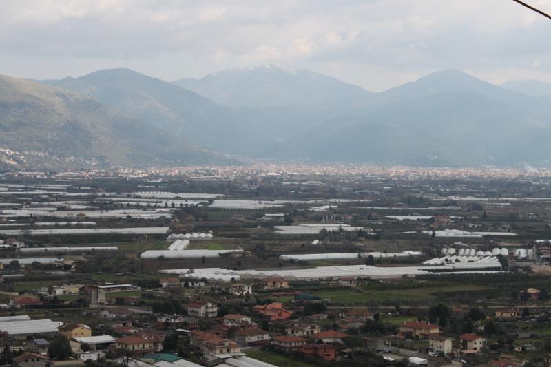 Monte San Biagio (LT) - Appartamento