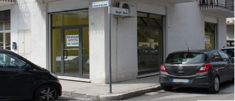 Fondi (LT) - Locale Commerciale