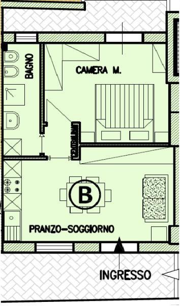 Itri (LT) - Appartamento