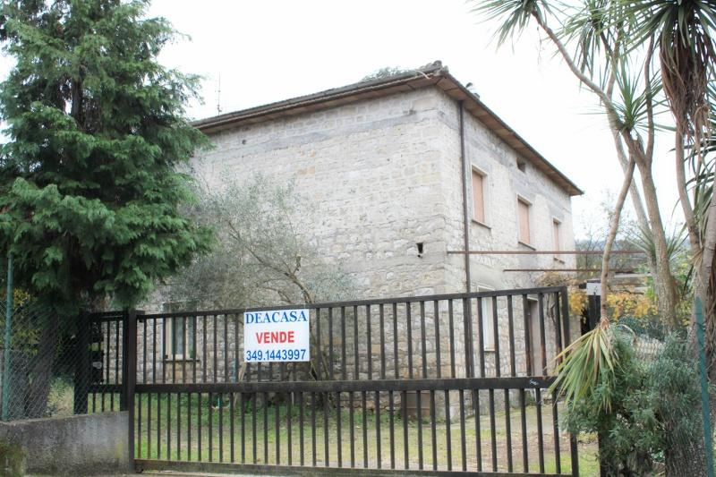Lenola (LT) - Rustico/Casale