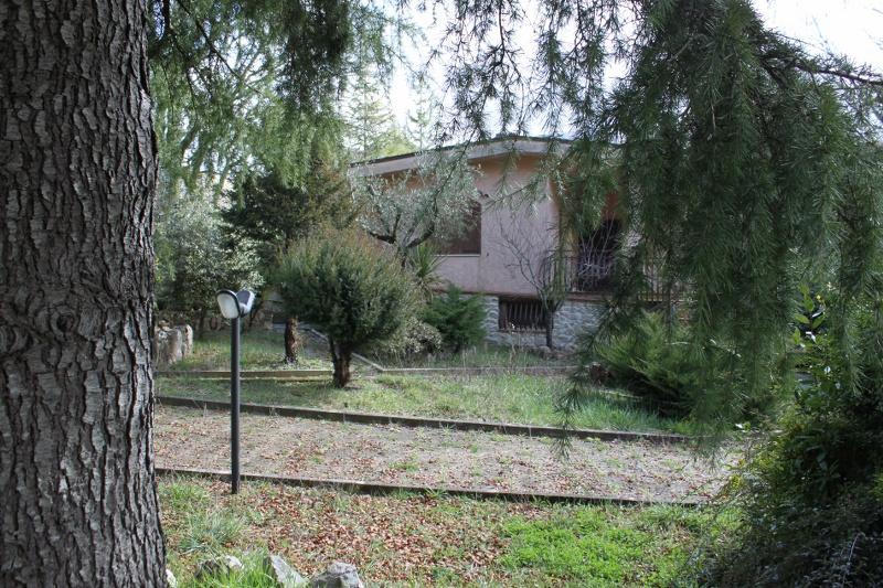 Lenola (LT) - Villa