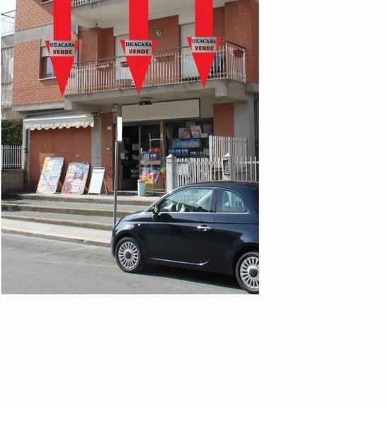 Fondi (LT) - Locale Commerciale